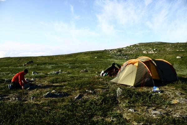 Sarta camp