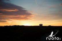 Kalamiehet_auringonlaskussa