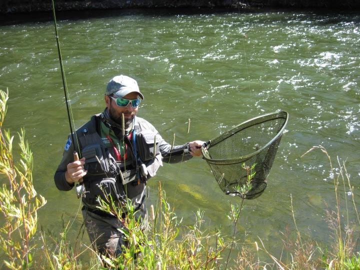blogi-10-kala-saapumassa-mittaukseen-blue-joella